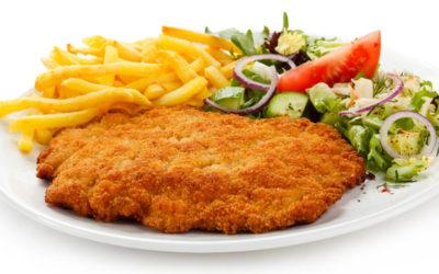 Bons Schnitzel Weekend